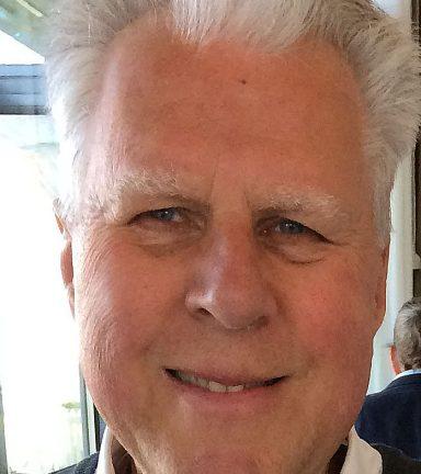 Rolf Hedberg leg psykolog